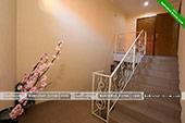 Лестница - гостевой дом на Стамова 17 в Коктебеле - Феодосия