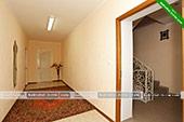 Коридор - гостевой дом на Стамова 17 в Коктебеле - Феодосия