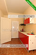 Кухня - гостевой дом на Стамова 17 в Коктебеле - Феодосия