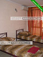 Двухместный номер - отель Sea Rock Коктебель, Феодосия