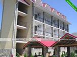 Внешний вид - отель Sea Rock Коктебель, Феодосия