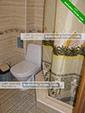 Двухместный номер (санузел) - отель Sea Rock Коктебель, Феодосия