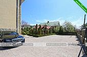Парковка - отель Sea Rock Коктебель, Феодосия