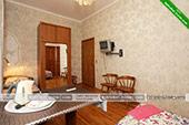 Двухместный номер в доме - частный сектор на Мичурина 6 - Коктебель, Феодосия
