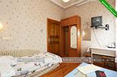 Двухместный номер (общие удобства) в доме - частный сектор на Мичурина 6 - Коктебель, Феодосия