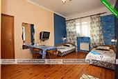 Трехместный номер (общие удобства) в доме - частный сектор на Мичурина 6 - Коктебель, Феодосия