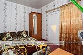 Двухместная комната - госетвой дом на Королева 9