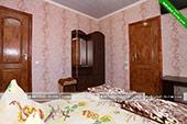 Двухместный номер - госетвой дом на Королева 9