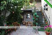 Вид - гостевой дом Панорама - Коктебель, Феодосия