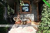 Столик - гостевой дом Панорама - Коктебель, Феодосия