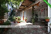 Столики - гостевой дом Панорама - Коктебель, Феодосия