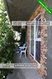 Балкон - Двухместный Номер - гостевой дом Панорама - Коктебель, Феодосия