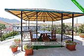 Беседка - гостевой дом Панорама - Коктебель, Феодосия