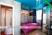 Двухместный Номер - гостевой дом Панорама - Коктебель, Феодосия