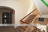 Лестница - гостиница Караголь - Коктебель, Феодосия