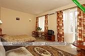 Номер Улучшенный - гостиница Караголь - Коктебель, Феодосия