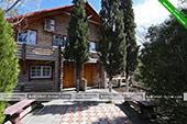 Сруб - гостиница Караголь - Коктебель, Феодосия