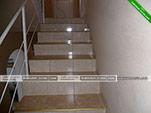 Лестница - гостевой дом Аквамарин в Коктебеле - Феодосия
