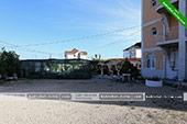 Парковка - гостевой дом Аквамарин в Коктебеле - Феодосия