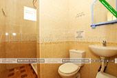 Однокомнатный номер - гостевой дом Аквамарин в Коктебеле - Феодосия