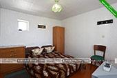 2-хместная комната - частный сектор Мичурина 4 в Коктебеле - Феодосия
