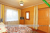 двухместная комната - частный сектор Мичурина 4 в Коктебеле - Феодосия