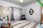 двухместная комната (домик) - частный сектор Мичурина 4 в Коктебеле - Феодосия