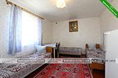 3-хместная комната - частный сектор Мичурина 4 в Коктебеле - Феодосия