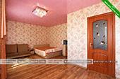 Четырехместный номер - гостевой дом Грация Мичурина 7 - Коктебель