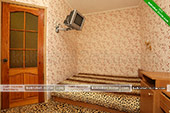 Двухместный номер - гостевой дом Грация Мичурина 7 - Коктебель