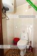 Туалет - Четырехместный номер на Мичурина 7 - Коктебель