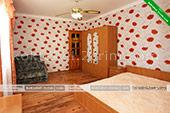 Трехместный номер - гостевой дом Грация Мичурина 7 - Коктебель