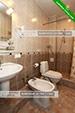 Улучшеный двухместный номер - гостевой дом Фаворит в Коктебеле - Феодосия