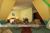 Улучшенный двухместный номер - гостевой дом Фаворит в Коктебеле - Феодосия