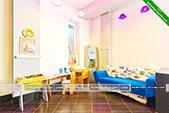 Детский уголок - гостиница Шанхай в Коктебеле - Феодосия