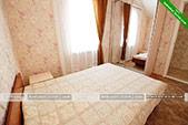 Двухкомнатный стандарт - гостиница вилла Классик в Коктебеле - Феодосия