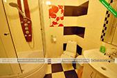 Двухкомнатный люкс - гостиница вилла Классик в Коктебеле - Феодосия