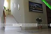 Лестница - гостиница вилла Классик в Коктебеле - Феодосия