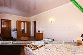 Двухместный Люкс номер - Частный дом Виктория в Коктебеле - Феодосия