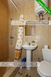 Двухкомнатный номер - Частный дом Виктория в Коктебеле - Феодосия