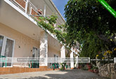 Дом - Частный дом Виктория в Коктебеле - Феодосия
