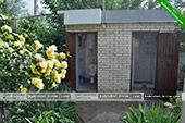 Эконом номера - Частный дом Виктория в Коктебеле - Феодосия