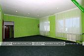 Холл на этаже - Гостевой дом Зеленый рай в Коктебеле - Феодосия