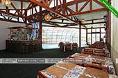 Кафе - Гостевой дом Зеленый рай в Коктебеле - Феодосия