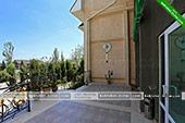 Вход - Гостевой дом Зеленый рай в Коктебеле - Феодосия