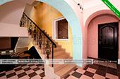 Лестницы - Гостевой дом Гайбуло в Коктебеле - Феодосия