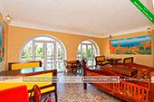 Холл на этаже - Гостевой дом Гайбуло в Коктебеле - Феодосия