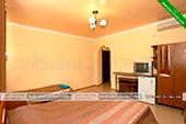 Трехместный номер - Гостевой дом Гайбуло в Коктебеле - Феодосия