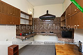 Общая кухня - Гостевой дом Гайбуло в Коктебеле - Феодосия