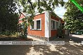 Вид на дом - Частный сектор на Мичурина 10 в Коктебеле - Феодосия